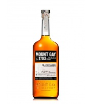 Mount Gay - 1703 Black Barrel