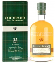 Summum Rhum Finition Malt Whisky