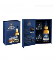 Glen Moray - Single Malt Coffret 2 Verres