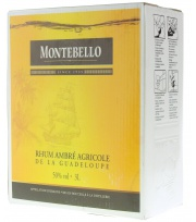 Montebello - Ambré Bag In Box 3L - 50%