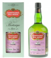 La Compagnie des Indes - Martinique (Distillerie Dillon)