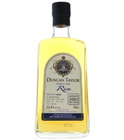 Duncan Taylor - Diamond  Distillery 12 year old Vintage 2002