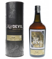 Kill Devil - Fidji 14 ans (Distillerie South Pacific)