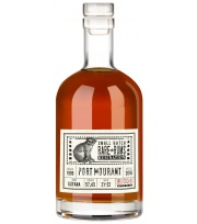 Rum Nation - Small Batch Rare Rums - Port Mourant 1999