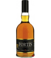 Fortin - 8 ans