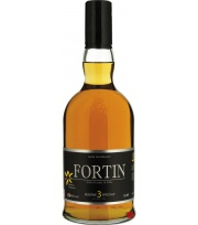 Fortin - 3 ans