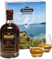 agricole-rum-damoiseau-gift-pack-glasses-5-years