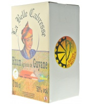 La Belle Cabresse Bag In Box 2L - 50°