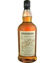 Springbank 9 ans Wood Expression
