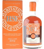 HSE - Small Cask 2004