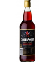 Captain Morgan - The Original