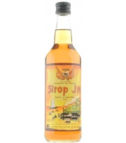 JM - Sirup sugar cane brown