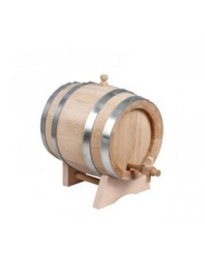 Oak Barrel 2 Liters