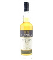 Berry Bros & Rudd Saint Lucia 14 year old Vintage 2000