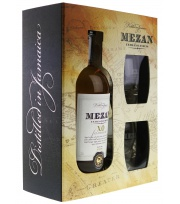 Mezan - Jamaica XO Gift box + Glass