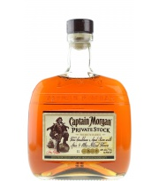 Captain Morgan - Private Stock 1L