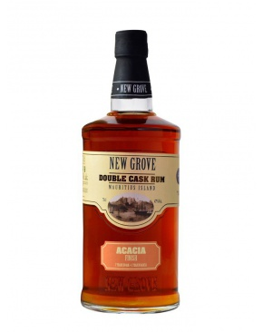 New Grove - Double Cask Acacia