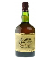 English Harbour - 5 years