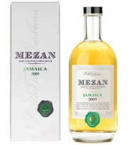 Mezan - Jamaica 2005 (Distillery Worthy Park Estate)