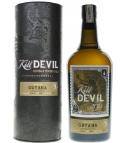 Kill Devil - Guyana 11 ans (Distillerie Diamond)