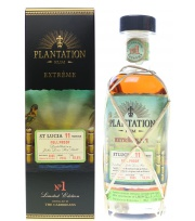 Plantation - 2005 Extreme Saint-Lucie 11 year old (Limited Edition)