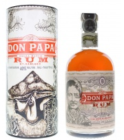 Don Papa 7 ans Edition collector