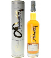 Savanna - 2005 - 10 ans Traditionnel