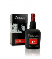 Dictador - 12 years