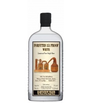 Habitation Velier - Forsyths White Rum 151 Proof (2nd release)