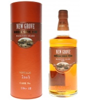 New Grove 2007 (Single Cask 174)