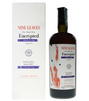 Nine Leaves Encrypted (Edition limitée 70 ans Velier)