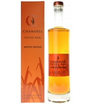 Chamarel - Exotic Spices