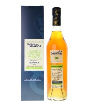 Savanna - 9 ans Calvados Finish