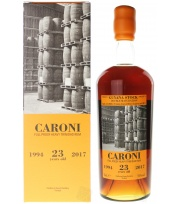 Velier - Caroni Guyana stock - Vintage 1994 - 23 year old - Full proof