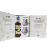 Gift pack Whisper & glass tasting