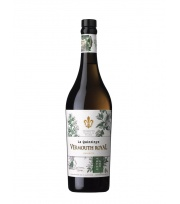La Quintinye Vermouth Royal Extra Dry