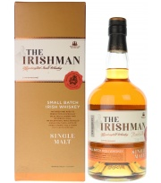 The Irishman - Single Malt 10 year old
