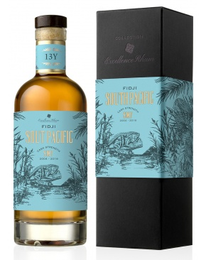 Collection 2018 - Fidji South Pacific SMF Vintage 2004