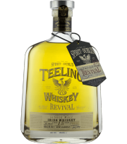 Teeling Single Malt Revival