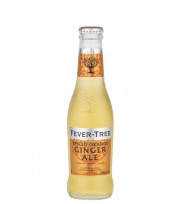 Fever-Tree - Spiced Orange Ginger Ale