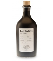 Ron Esclavo XO Cask Small Batch