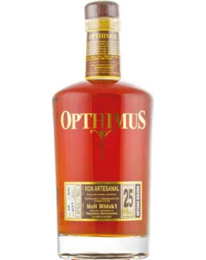 Opthimus 25 ans Single Malt Finish