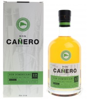 Cañero Rhum Finition Malt Whisky