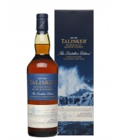Talisker - Distillers Edition