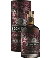 Don Papa - Sherry Casks
