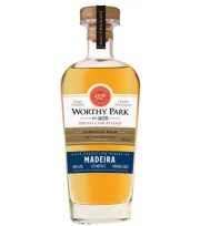 Worthy Park - Madeira Cask Finish