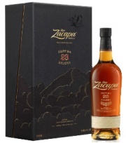 Zacapa - Gift pack Solera 23 years + 2 glasses