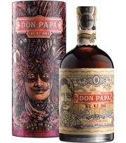 Don Papa 7 ans - Edition collector 2018
