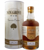 New Grove 2009 Savoir Faire (Single Cask 395)