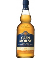 Glen Moray - Rum Cask Finish Depaz